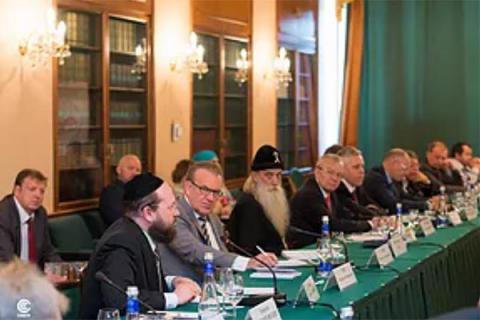 Научно-практическая конференция «Религия в современном мире: культура и практика»