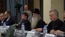 Круглый стол «Об актуальных вопросах учреждения и функционирования культовых зданий и сооружений религиозных организаций»