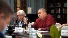 Круглый стол 25 ноября 2020 г. «Право на свободу убеждений и права верующих: как найти баланс?»
