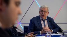 Итоговое заседание форума «Право. Религия. Государство.» 22 декабря Международное информационное агентство Россия сегодня