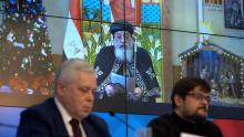 """Круглый стол """"О положении христиан в Африке"""" 22 декабря 2020 г. Международное информационное агентство Россия сегодня"""