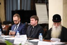 Об актуальных вопросах учреждения и функционирования культовых зданий и сооружений религиозных организаций