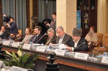 «Мониторинг и защита религиозных свобод и традиционных ценностей в современном мире»