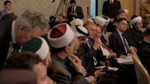 Международная научно-практическая конференция «Пути достижения межрелигиозного мира: роль богословов, дипломатов и общественных деятелей»