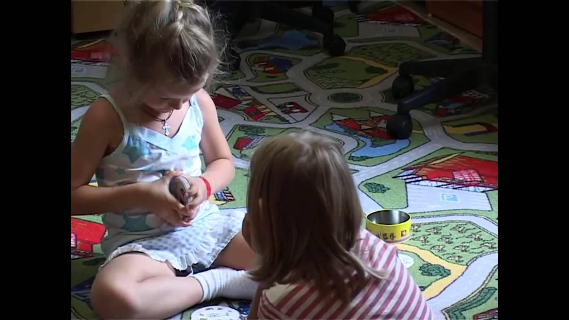 Embedded thumbnail for Многодетная семья — будущее России